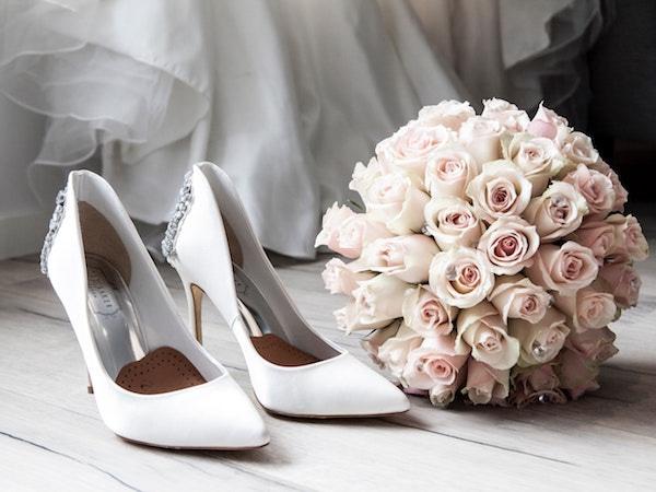 Odjeća za vjenčanja