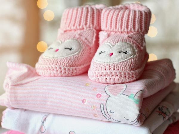 Dječja odjeća i obuća