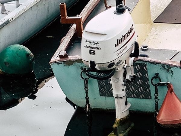 Brodski motori