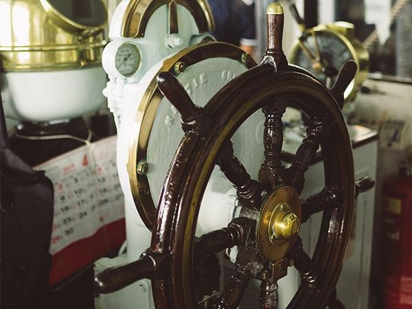 Brodski rezervni dijelovi