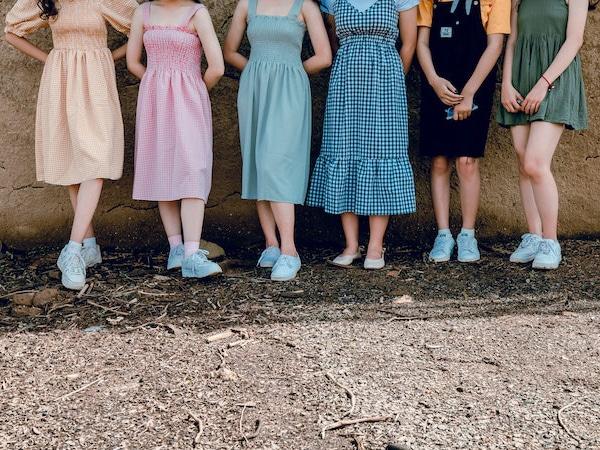 Odjeća i obuća za djecu