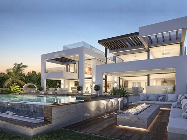 Luksuzne nekretnine