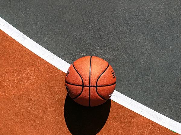 Košarkaška oprema