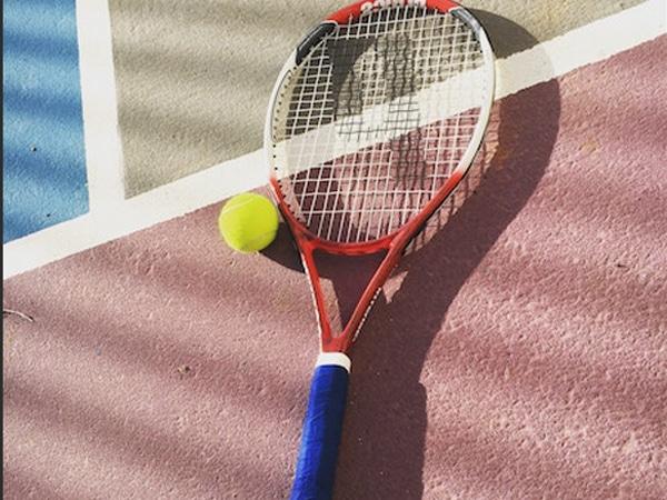 Teniski reketi i oprema