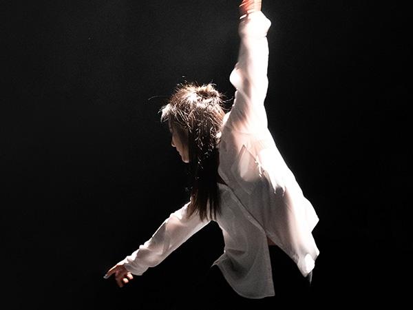 Ritmika, ples i balet