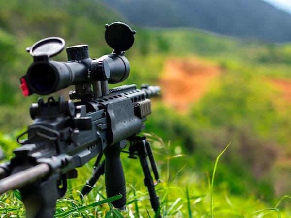 Oprema za sportski lov