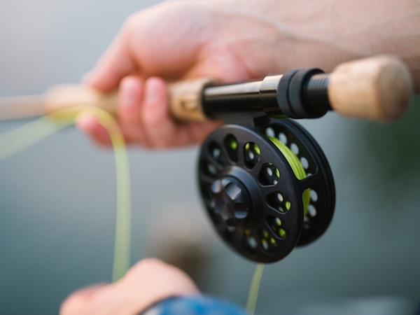 Fishing gear and equipment