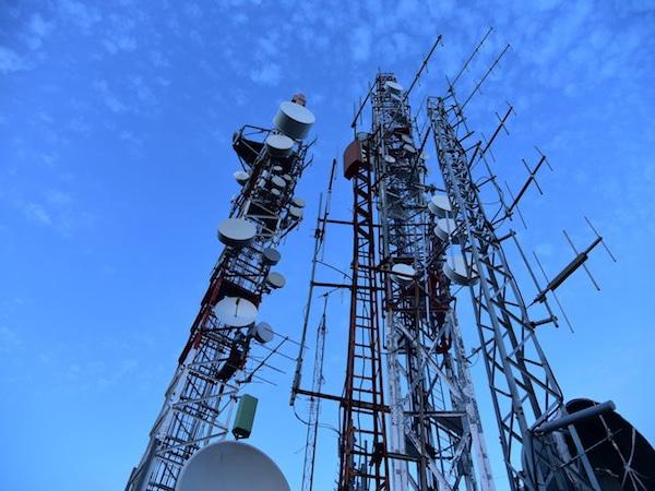 Telekomunikacija