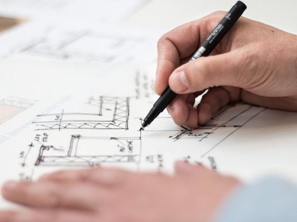 Građenje i završne usluge u graditeljstvu
