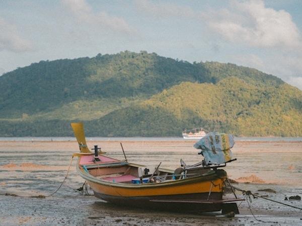 Servisiranje plovila