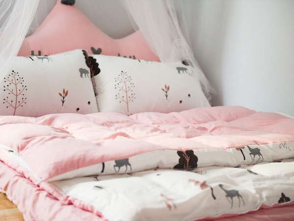 Kreveti, ležajevi i madraci